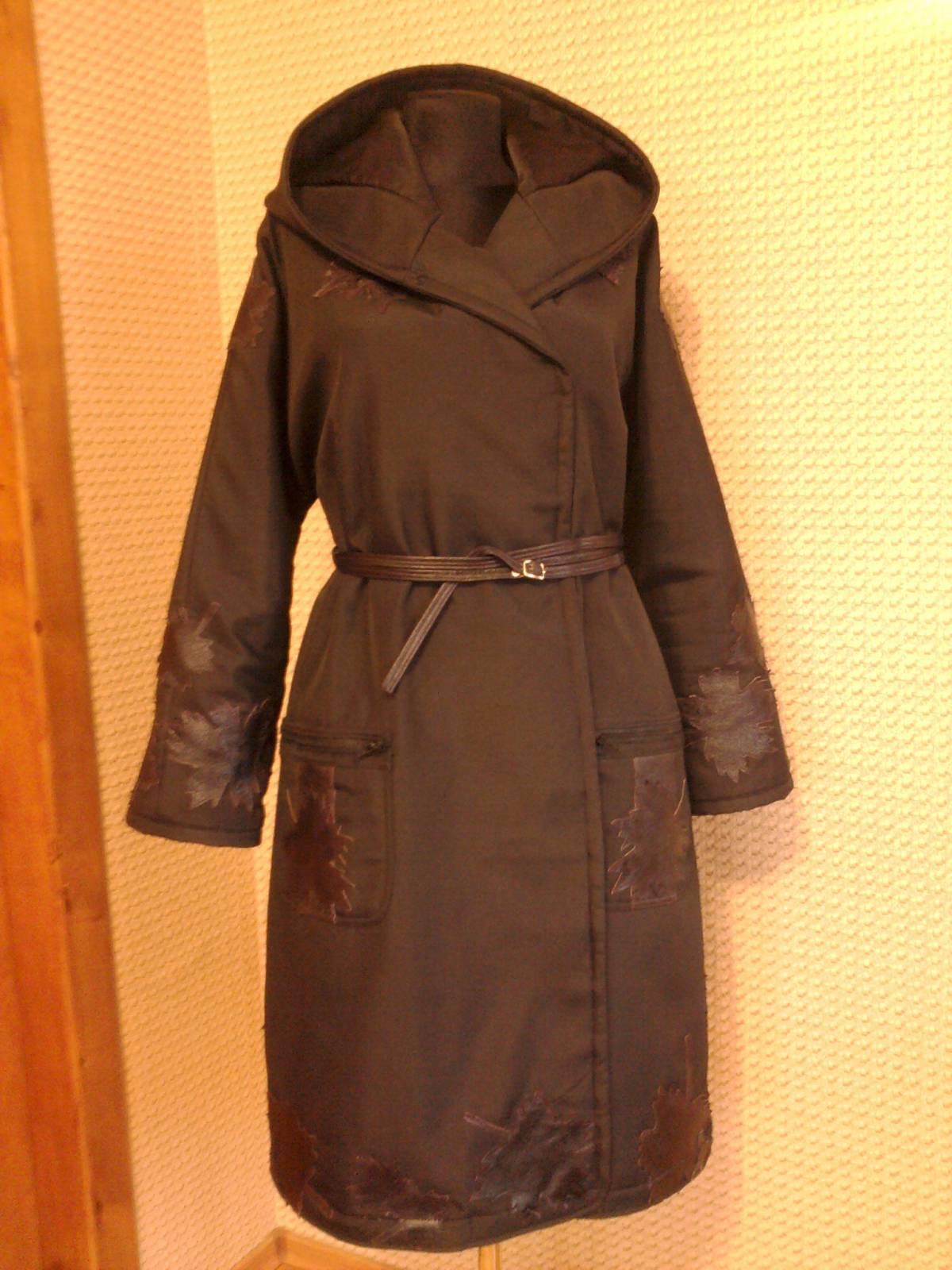 Женская Верхняя Одежда На Авито
